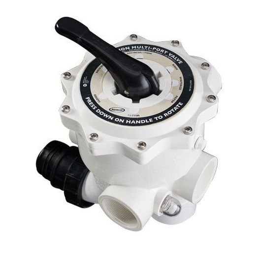Jacuzzi - DE Filter Multiport Valve - 42289