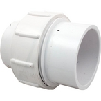 2in. x 1-1/2in. Union for Aqua-Flo Pumps