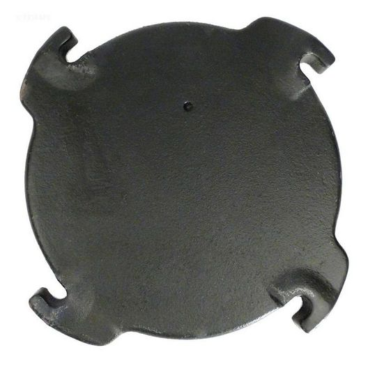 Pentair - Cover, Trap 8in. - Cast Iron - 424830