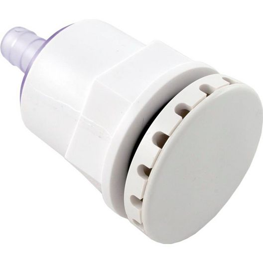 Balboa  High Output Air Injector 3/8In Barb Fitting