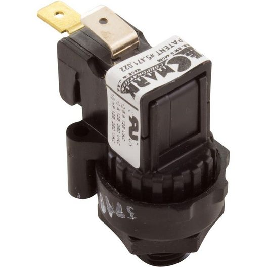Tecmark  Air Switch Maintained Contact