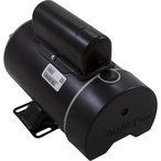 Century A.O. Smith - Flex-48 48Y Thru-Bolt 1-1/2 or 0.18 HP Dual Speed Above Ground Pool Motor, 13.8/3.8A 115V - 425511