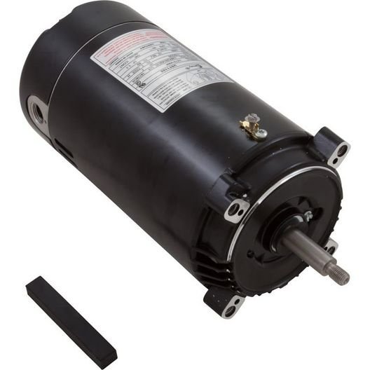 Century A.O. Smith - UST1102 C-Face 1 HP Up-Rated 56J Pool and Spa Pump Motor - 425517