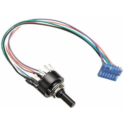 Jandy - UltraFlex/UltraFlex2 Rotary Switch (6 Position)