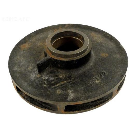 Diffuser, with Wear Ring