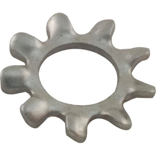 Pentair - Lock Washer, 3/8in. OD, 3/16in. ID, SS