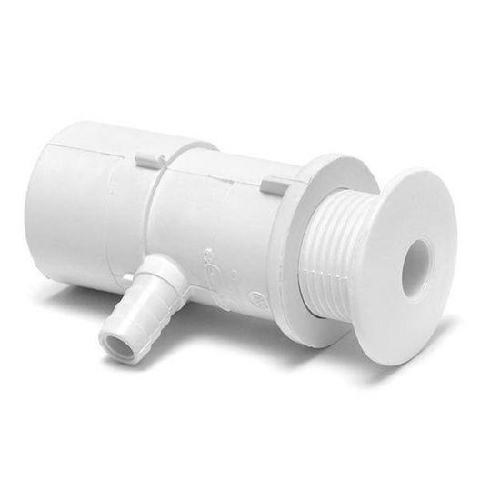 Waterway  Jet/Ozone 1/2in S/1in SPGx3/8in Barb