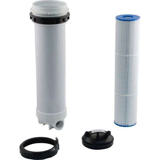 Waterway - Filter, Ag 75 Sq' with Bypass Valve - 429003