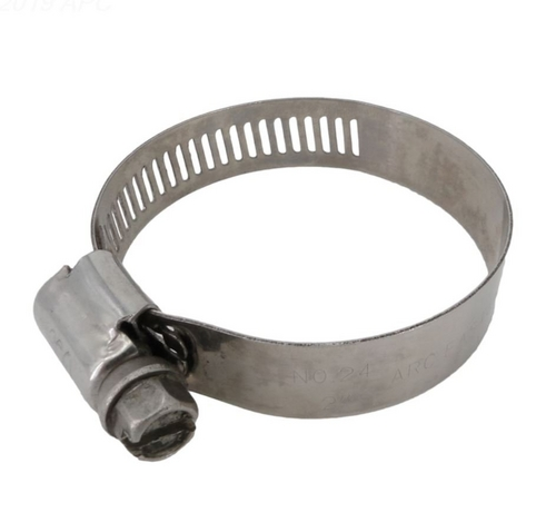 Waterway - SS Pipe Clamp