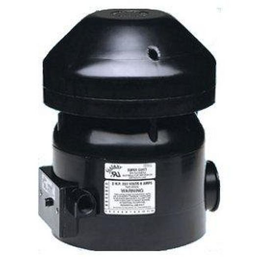 1-1/2HP 8.0 Amps Galaxy Blower, 120V