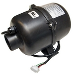 Ultra 9000 Air Blower, 2.0HP, 120V w/ Cord