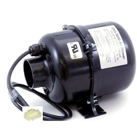 Ultra 9000 Air Blower, 1.0HP, 240V w/ Cord