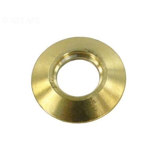 Merlin  Safety Cover Brass Flange