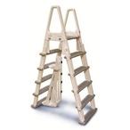 Eliminator A-Frame Ladder