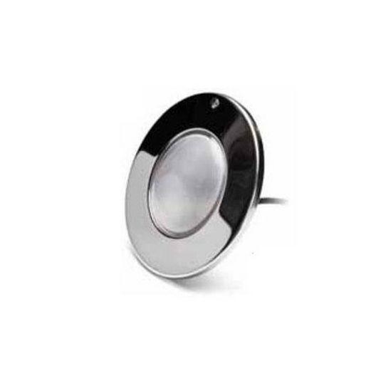 J&J Electronics - LPL-F2C-120-100-P Color Splash XG LED Pool Light Fixture 100' Cord, 120V - 54210