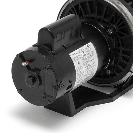 Challenger High Pressure Energy Efficient 3/4HP Pool Pump, 115V/230V