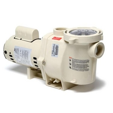 Pentair - WhisperFlo 011514 Full-Rated Energy Efficient 1.5 HP Pool Pump, 230V