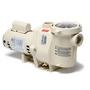 WhisperFlo 011511 Full-Rated Energy Efficient 1/2HP Pool Pump, 115V/230V