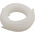 Blue-White - Tubing, Poly. Discharge 25' . 3/8in. O.D. - 435269