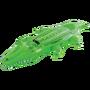 Large Crocodile Ride-On Pool Float