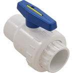 2in. SxS Union Ball Valve