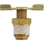 Dark Air Relief Valve .25 Brass 41C