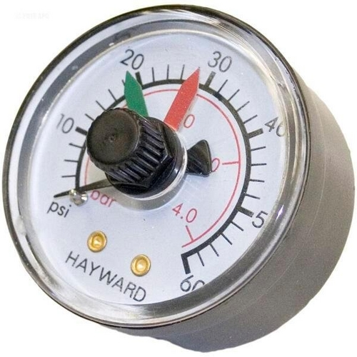 Hayward - Pressure Gauge for SwimClear C2030, C3030, C4030, C5030, C7030