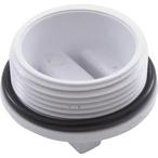 Plug With O-Ring Wfitplug
