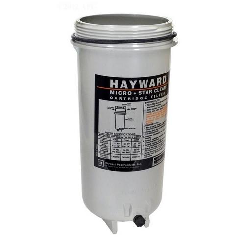 Hayward - Housing, Filter Body