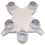 CX3000C Replacement Bottom Collector Manifold for Hayward SwimClear