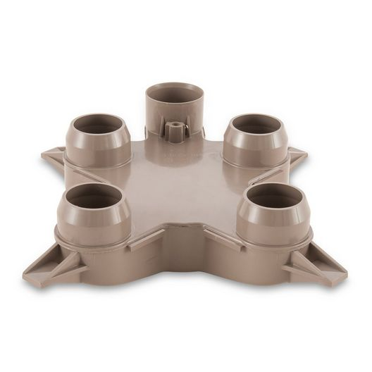 Hayward  CX3000C Replacement Bottom Collector Manifold for Hayward SwimClear