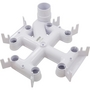 Manifold, Top Collector with Air Relief Replacement Part