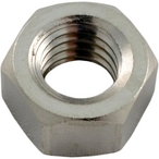Eagle Sales - 3/8in. Hex Nut - 44480