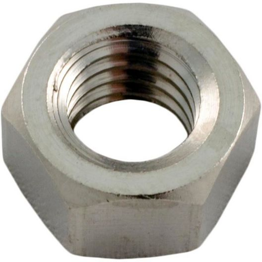 3/8in. Hex Nut