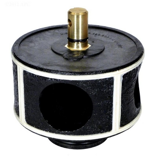 Pentair - Valve, Rotor Noryl