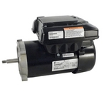 1.65 HP V-Green Variable Speed Replacement Motor, 230V