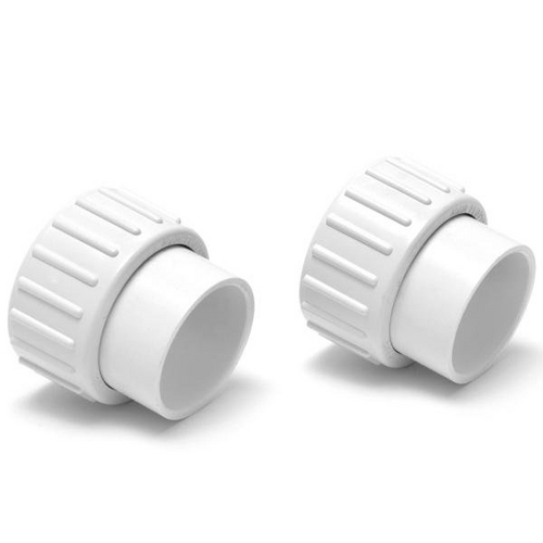 Gecko - Complete 1-1/2in. Compression Fitting for Aqua-Flo Flo-Master and Circ-Master Series Aqua-Flo Pumps