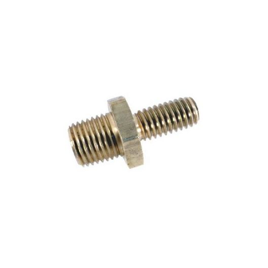 Adapter, Tee Brass