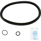 O-Ring/Gasket Kit. Includes 1 Each #2, Tank O-Ring, #10 Drain Plug O-Ring