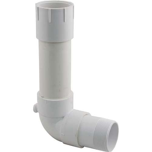 Pentair - Piping Assembly, Lower (Tr-50)