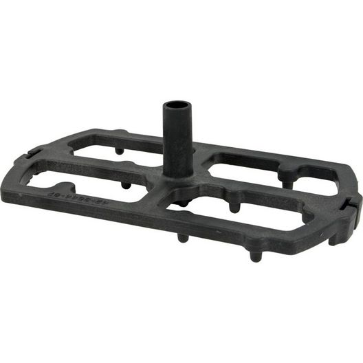 Carvin  Plate  Upper Support