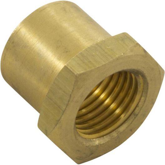 Val-Pak Products - Insert Brass Nut - 448815
