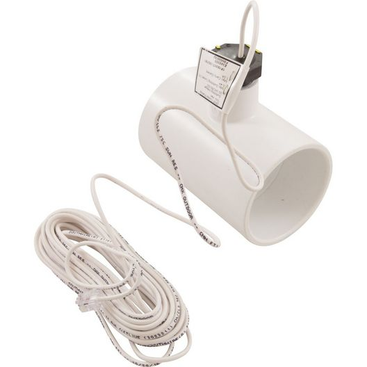 Hayward  Flow Switch 25 ft Cable w/Tee
