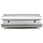 3in. Aluminum Tube Insert