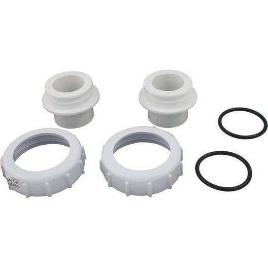 Adaptor Kit, 1-1/2in. X2in. Slip (Set of 2)