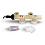 "263064 Push-Pull Valve Kit 2"" ports (7.5"" Center)"