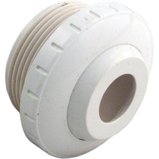 Waterway  Eyeball Fitting 3/4in Eyeball 1-1/2in MPT White