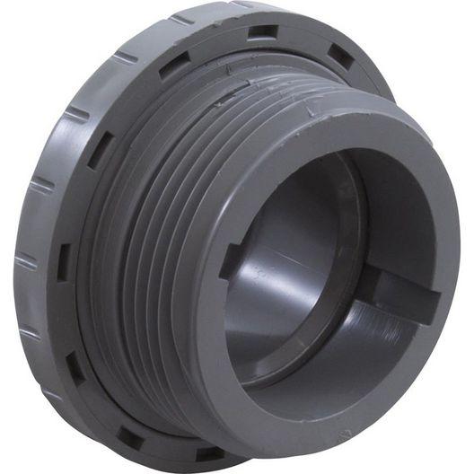 Waterway - Eyeball Fitting 3/4in. Eyeball 1-1/2in. MPT, Gray - 449280
