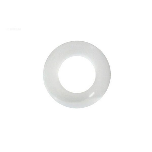 Pentair - Washer, 1-1/2in. OD, 1-3/16in. ID, 1/16in. Thick, Teflon