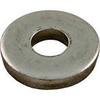 Washer, .325 inch ID for filter clamp
